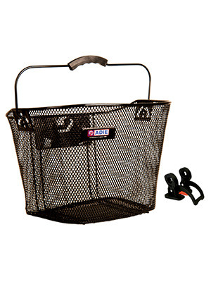 Front Mesh Basket (quick release)