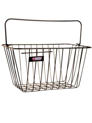 Large Front Basket