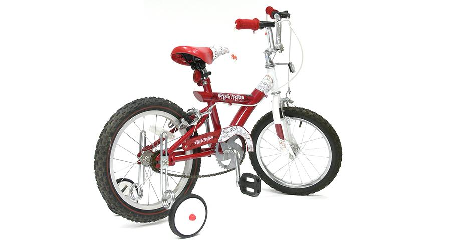 adie-bike