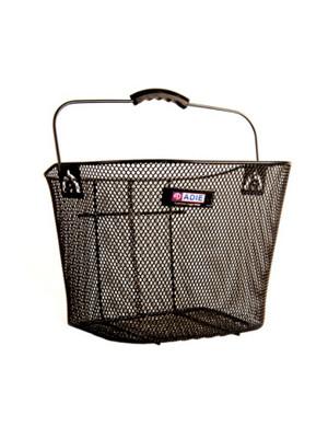 Front Mesh Basket