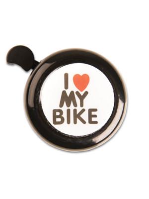 I ♥ My Bike Bell