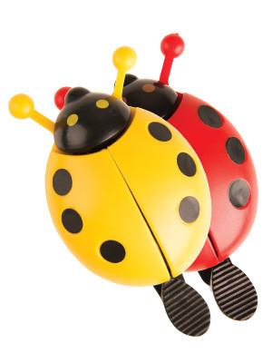 Ladybird Bell