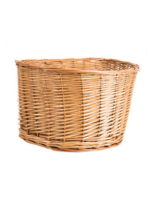 16″ Wicker Basket
